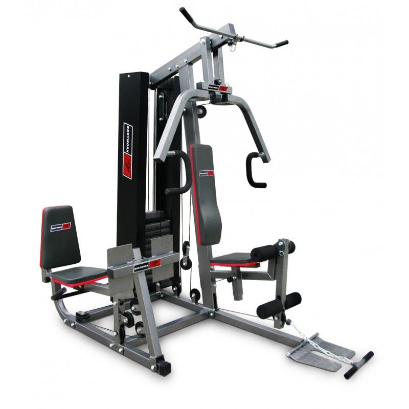 Bodyworx lbx lp home gym leg press