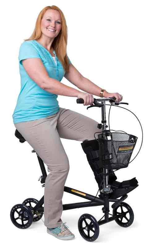 Seated Roller