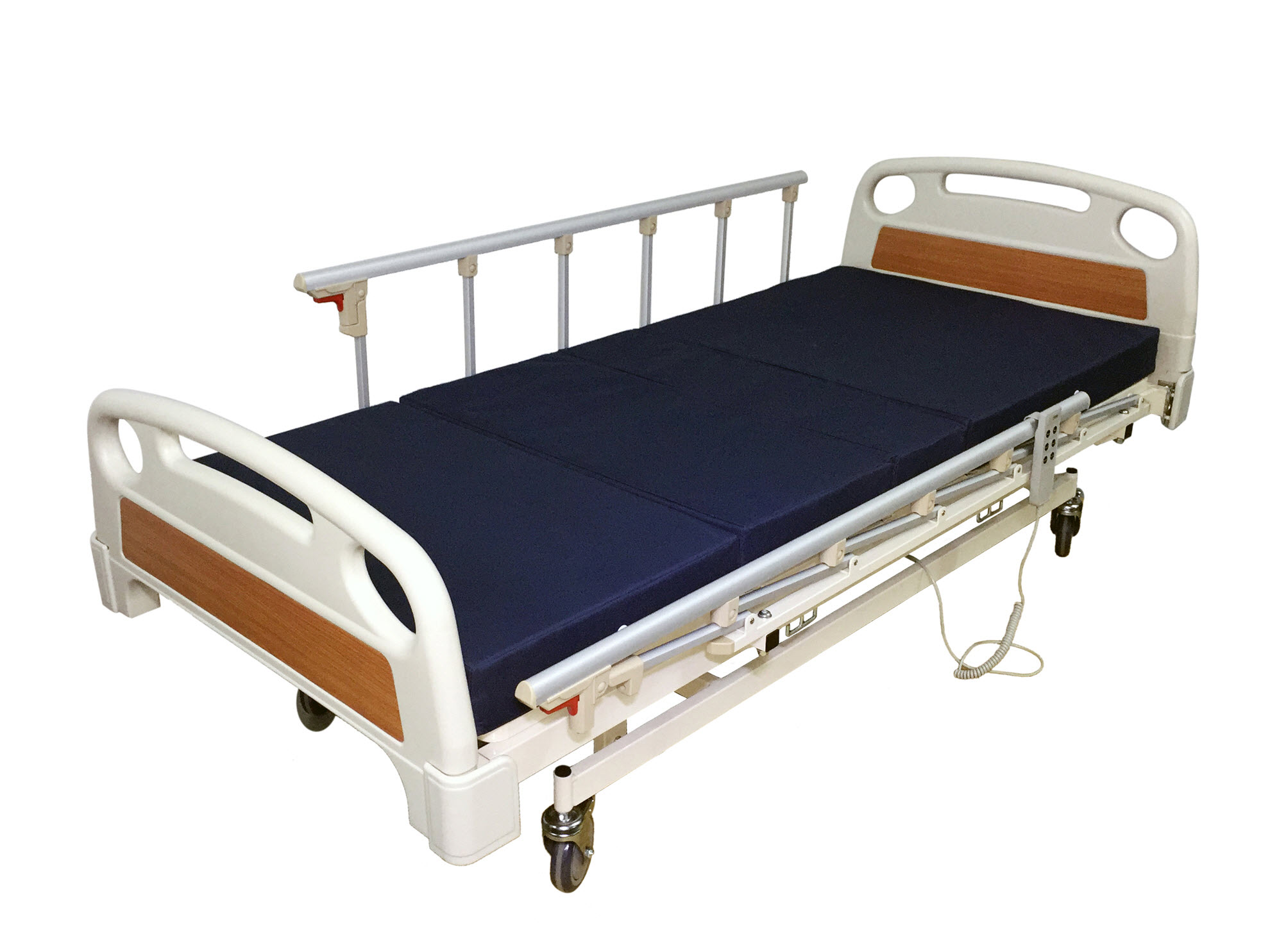 Picture of: Electric Hospital Bed Hire Perth