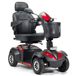 Rent a Mobility Scooter in Perth