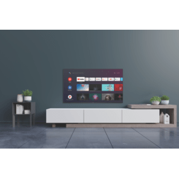 """Rent a UHD 75"""" TV in Geraldton"""