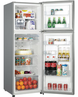 Hire a Hisense Fridge in Geraldton