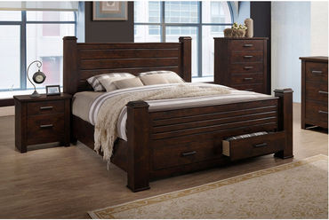 Hire Queen Bedroom Suite